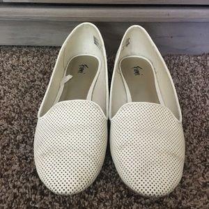 Cream Fioni Loafers